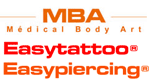 Medical Body Art - Easytattoo & Easypiercing